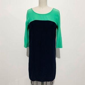 Amanda Uprichard - 100% Silk Dress